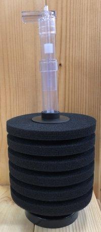 サイクルフィルター Lサイズ (水量130リットル以下)